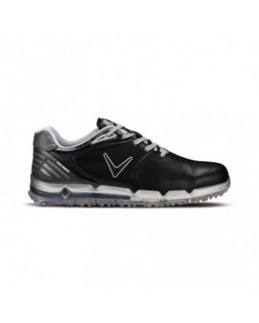 Callaway Xfer Fusion Golf Shoes BLACK/GREY