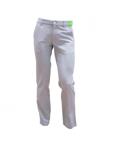 ALBERTO GOLF PANT PRO - 3xDRY Cooler GREY