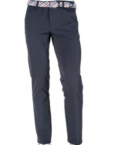 ALBERTO GOLF PANT ROOKIE - 3xDRY Cooler NAVY
