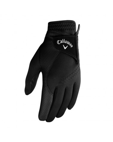 CALLAWAY WOMEN'S THERMAL GRIP GLOVES PAIR