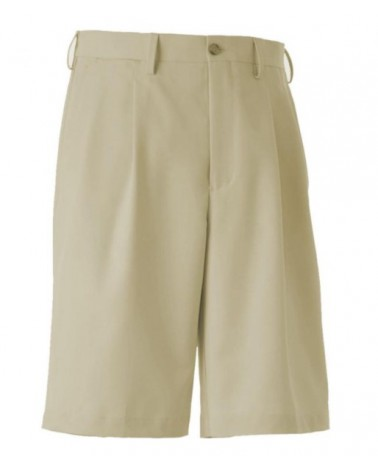 CALLAWAY CHEV PLEATED SHORT