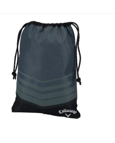CALLAWAY BAG SPORT DRAWSTRING SHOE BAG