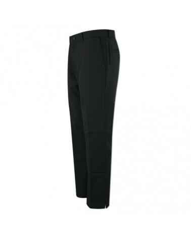 CALLAWAY FLEECE FLAT FRONT TECHNICAL PANT CAVIAR