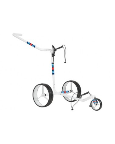 JuCad Carbon Racing White