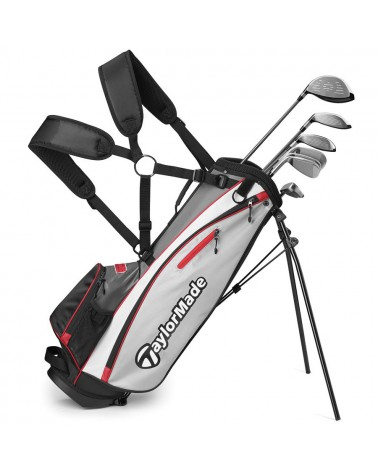 TAYLORMADE JUNIOR PHENOM 8 PIECE SET