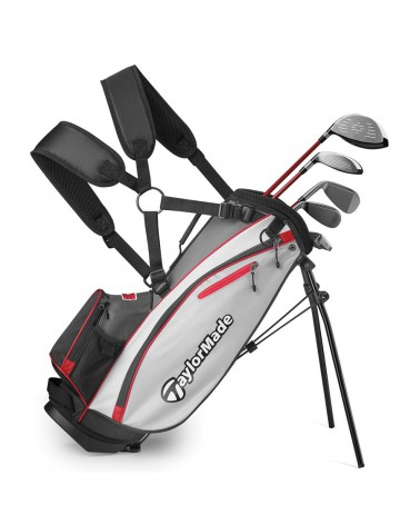 TAYLORMADE JUNIOR PHENOM 6 PIECE SET