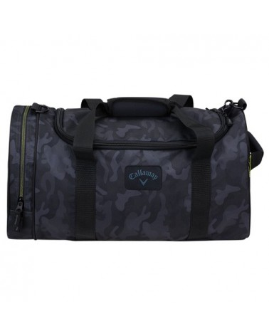 CALLAWAY TR CG CLUBHOUSE CAMO DUFFLE SMALL 17