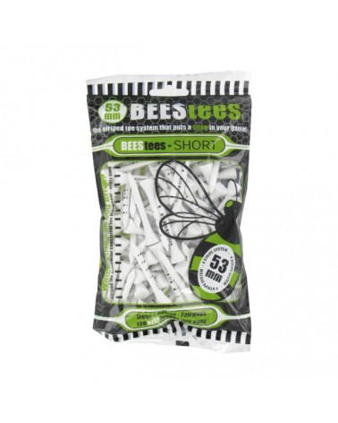 BEES TEES WOOD LARGE PACK