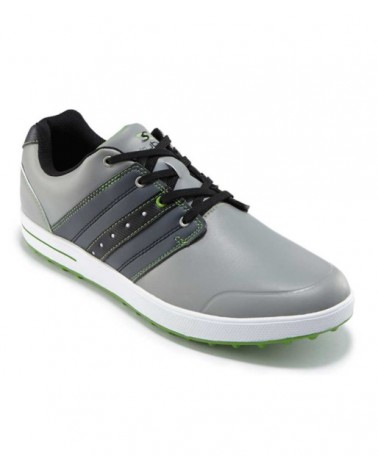 STUBURT URBAN CASUAL SHOE GREY