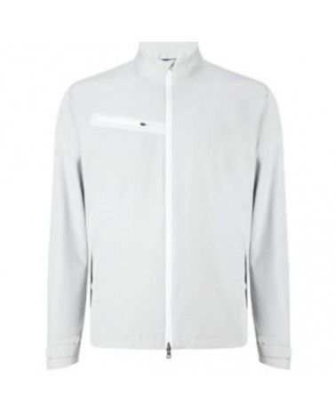 CALLAWAY LS FULL ZIP STRETCH WINDSHIRT HIGH RISE