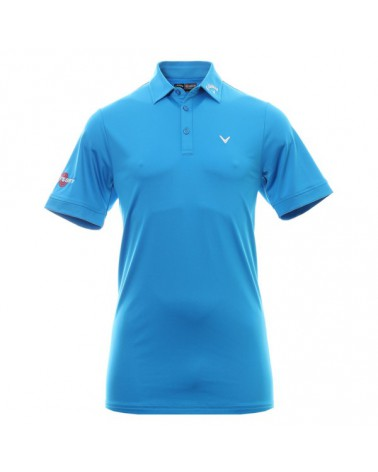 CALLAWAY UK OPTI-VENT POLO CLOISONNE