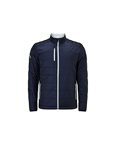 CALLAWAY UK FIBER-FILL FLEECE JKT PEACOT