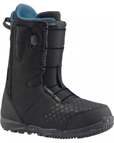 BURTON AMBUSH BLACK/BLUE 2017