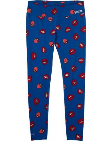 BURTON MIDWEIGHT PANT LIPS