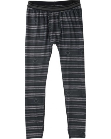 BURTON MIDWEIGHT PANT FADED STSTRIPE