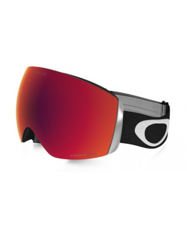 OAKLEY FLIGHT DECK MATTE BLACK /PRIZM TORCH IRIDIUM