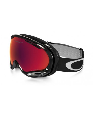 OAKLEY A-FRAME 2.0 JET BLACK /PRIZM TORCH IRIDIUM