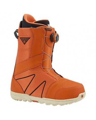 BURTON HIGHLINE BOA RUSTY