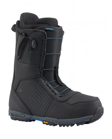 BURTON IMPERIAL BLACK/GRAY