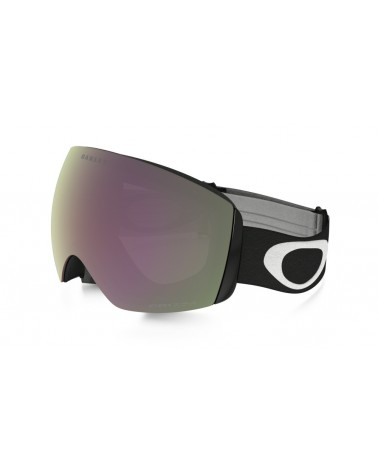 OAKLEY FLIGHT DECK XM MATTE BLACK /PRIZM HI PINK IRIDIUM