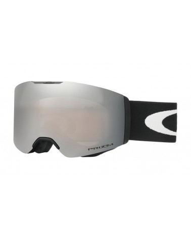 OAKLEY FALL LINE MATTE BLACK /PRIZM SNOW BLACK IRIDIUM