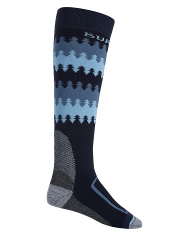 BURTON BUFFER II SOCK MOOD INDIGO