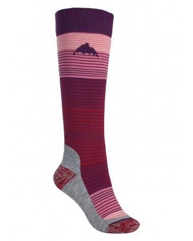 BURTON WOMENS SCOUT SOCK STARLING