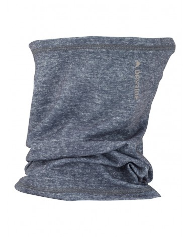 BURTON 1LYR MD NECK WARMER MONUMENT HEATHER /ONE SIZE