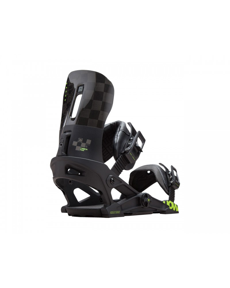 NOW BNG RECON BLACK