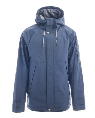 HOLDEN MENS SPARROW JACKET NAVY