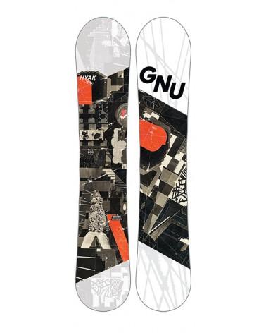 GNU HYAK BTX