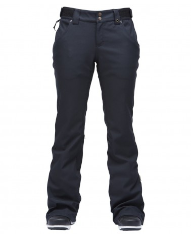 AIRBLASTER MY BROTHERS PANT-BLACK