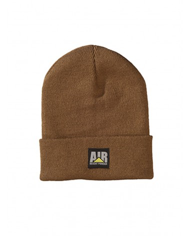 AIRBLASTER DECENT POWDER BEANIE-KODIAK