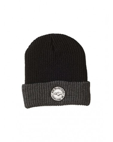 AIRBLASTER TEAM BEANIE-BLACK