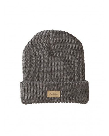 AIRBLASTER NICOLETTE MOHAIR BEANIE-HEATHER GREY
