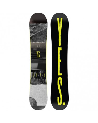 YES. SNOWBOARD TYPO