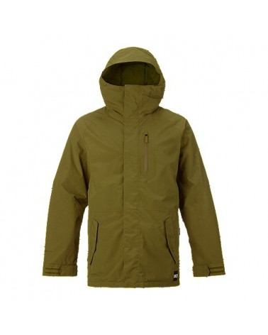BURTON GORE RADIAL JACKET FIR