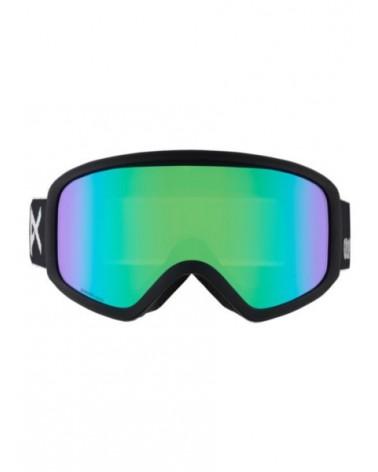 ANON INSIGHT W/SPARE BLACK/GREEN SOLEX