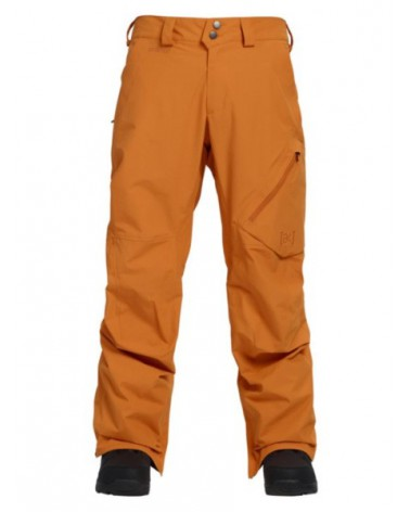BURTON M AK GORE CYCLIC PANT GOLDEN OAK