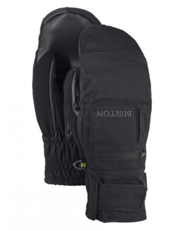 BURTON BAKER 2 IN 1 UNDER MITTEN TRUE BLACK