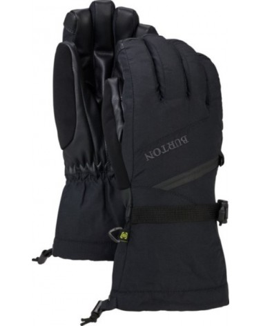 BURTON GORE GLOVE TRUE BLACK