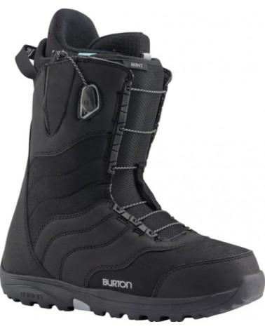 BURTON MINT BLACK