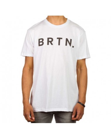 BURTON MB BRTN SLIM SS STOUT WHITE