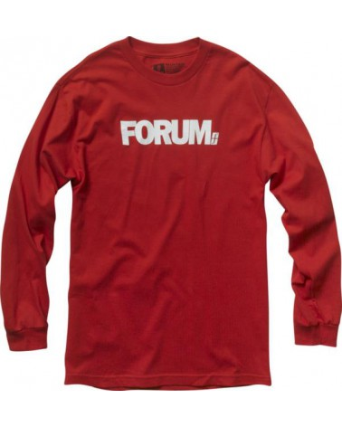 FORUM WERDMARK LS YOUNGBLOOD /S