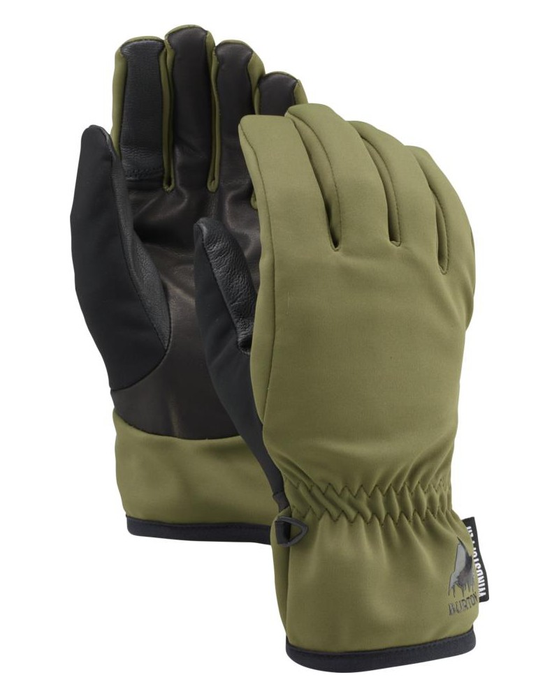 BURTON WINDSTOPPER GLOVE KEEF