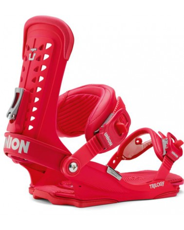 UNION TRILOGY Red 15