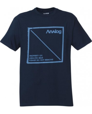 ANALOG PROPERTY SS NAVY