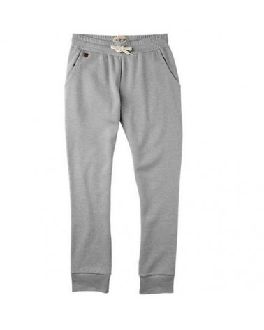 BURTON WB NOMAD PANT MONUMENT HEATHER