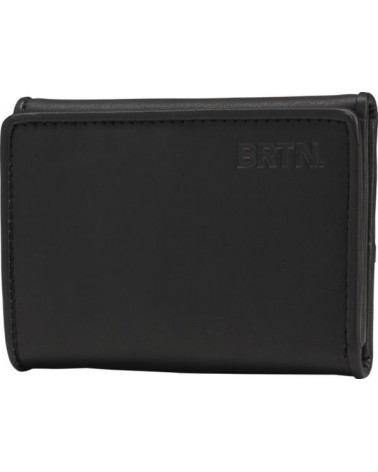 BURTON BRTN WALLET TRUE BLACK