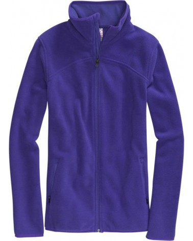 BURTON SMOLDER FLEECE TWILIGHT